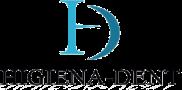 HIGIENA-DENT - logo